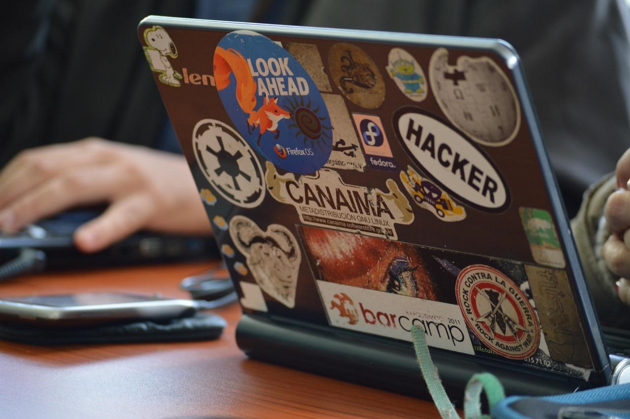 stickers inzetten voor je bedrijf