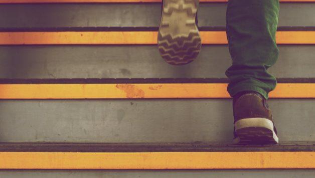 Growth, stap voor stap