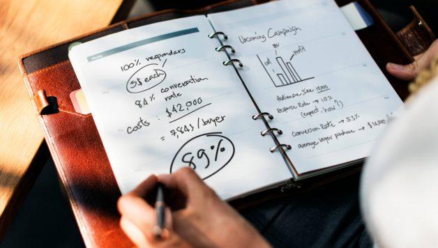 calculaties ten behoeve van de productlevenscyclus