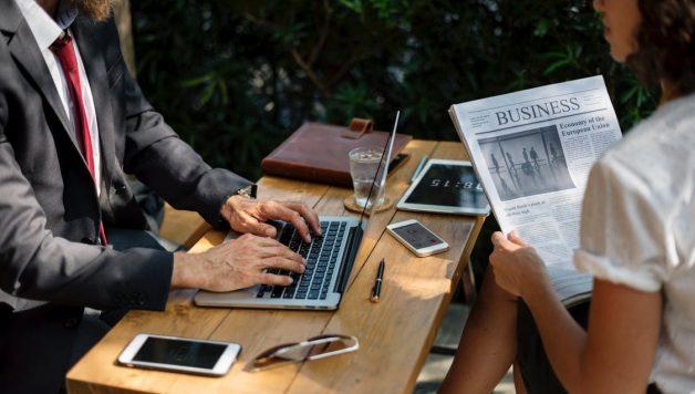 Je eigen bedrijf starten doe je pas als je je ideale klant voor ogen hebt