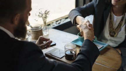 overeenkomst tussen IT consultant en klant