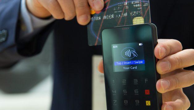 mobiele betalingsmogelijkheid