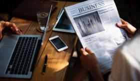 blijf op de hoogte van ondernemersnieuws