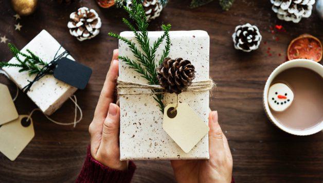 originele kerstgeschenken