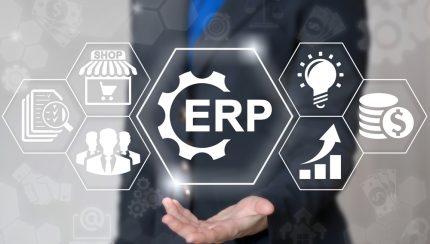 ERP-implementatie