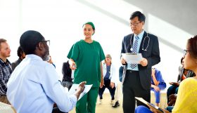 maatschappelijk verantwoord ondernemen zorgsector