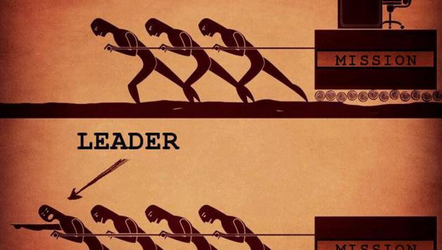 3 belangrijke eigenschappen managers