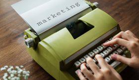 offline marketing trends