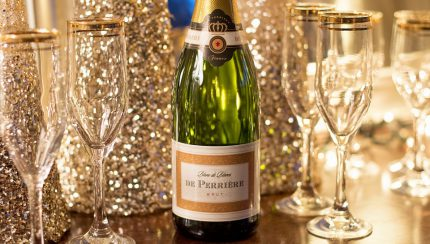 champagne relatiegeschenk