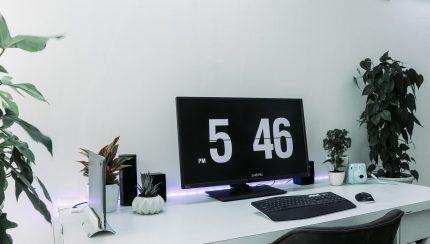kantoorinrichting nieuwe werken