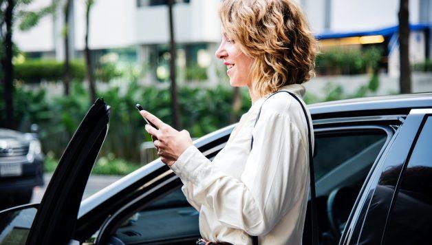 auto leasen personeel