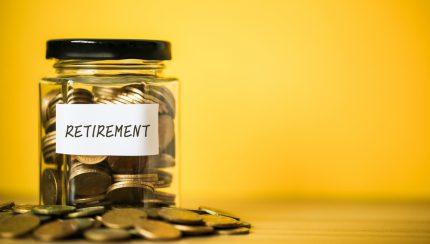 vervroegd pensioen
