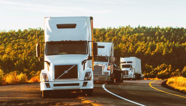 Internationaal vervoer verdrag