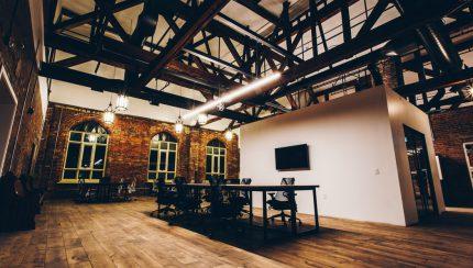 Voordelen van het huren van een vergaderruimte