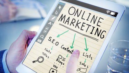 waarom online marketing besteden?