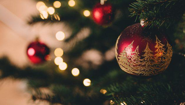 Organisatie kerstborrel