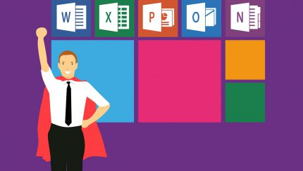 Tips werken Microsoft Office