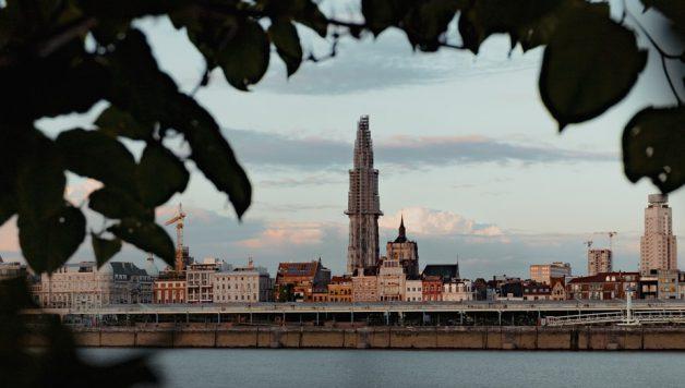 bedrijf vestigen in Antwerpen