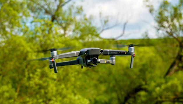 drone piloot worden