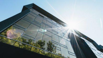 minimaal energielabel C voor kantoren