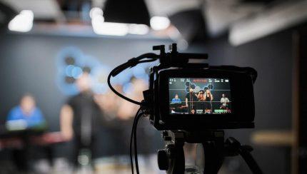 interactieve video maken